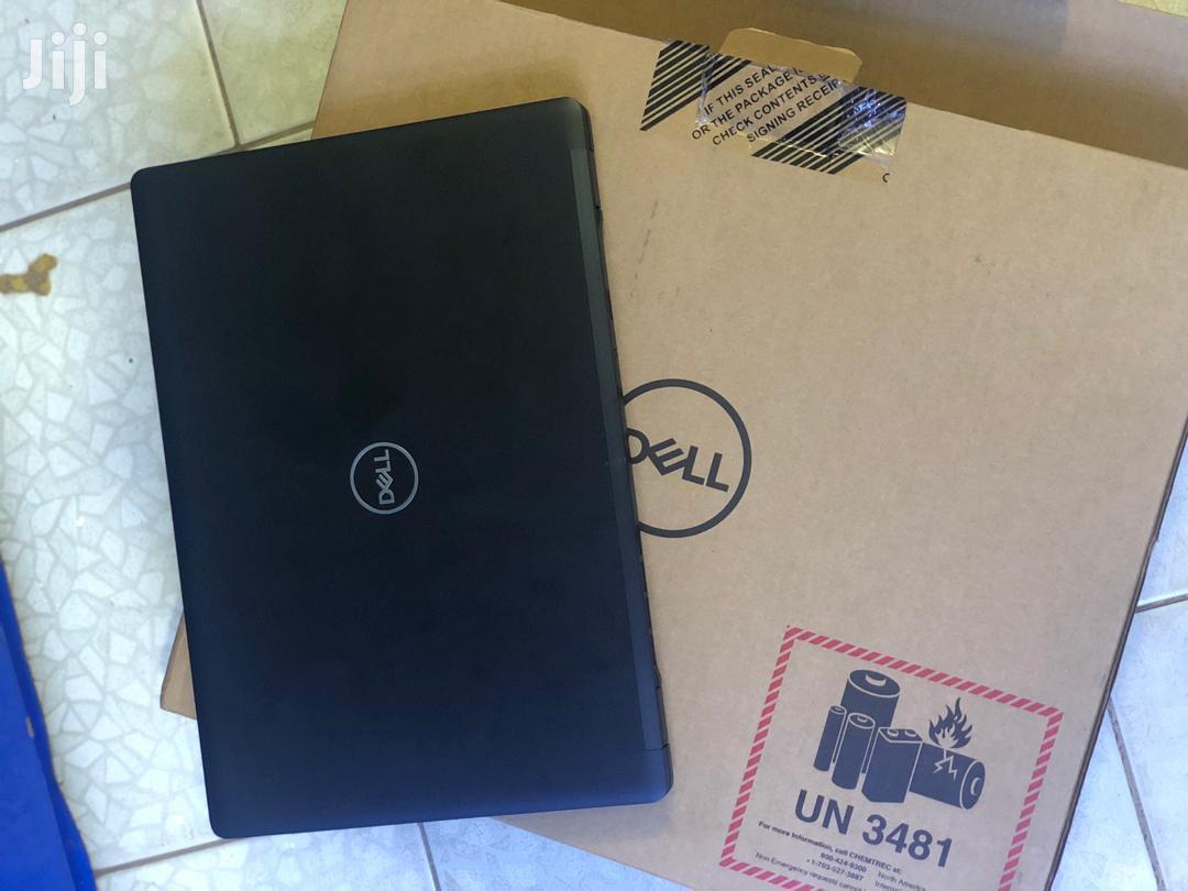 New Laptop Dell Studio 15 1536 8GB Intel Core I7 SSD 256GB | Laptops & Computers for sale in Kampala, Central Region, Uganda