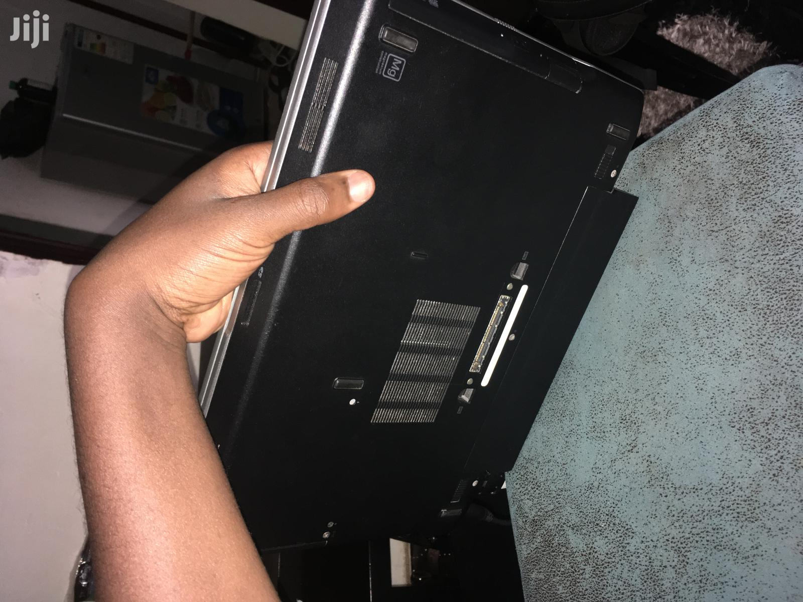 Laptop Dell Latitude E6330 4GB Intel Core I7 HDD 500GB | Laptops & Computers for sale in Kampala, Central Region, Uganda