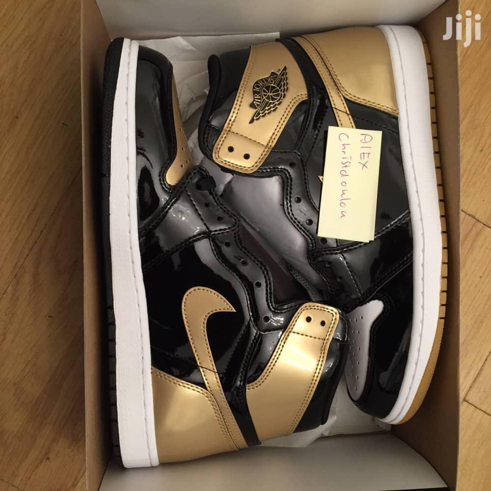 Nike Air Jordan Sneakers | Shoes for sale in Kampala, Central Region, Uganda