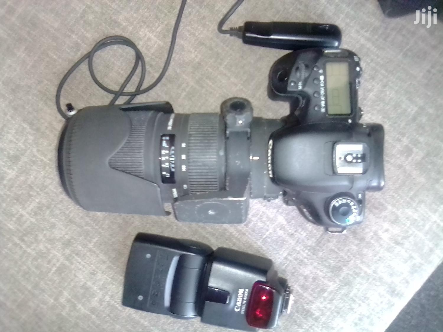Archive: 7d Cannon DSLR With 70mm 200 Lens Call