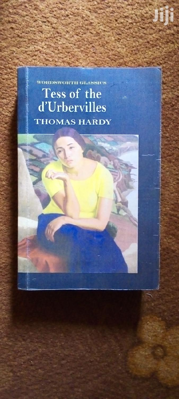 Complete Novel - Tess Of The D'ubervilles