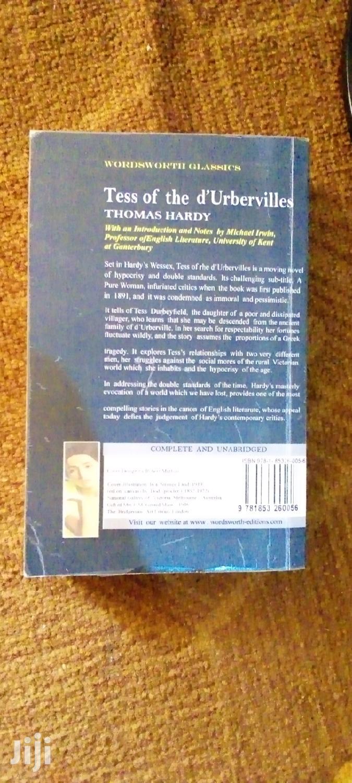 Complete Novel - Tess Of The D'ubervilles | Books & Games for sale in Kampala, Central Region, Uganda