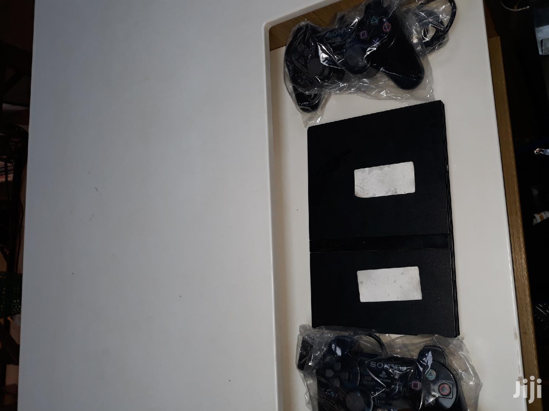 Archive: Sony Playstation 2 Fullset
