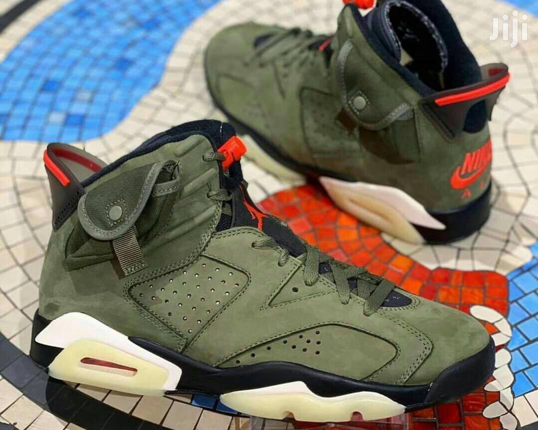 Nike Air Jordan | Shoes for sale in Kampala, Central Region, Uganda