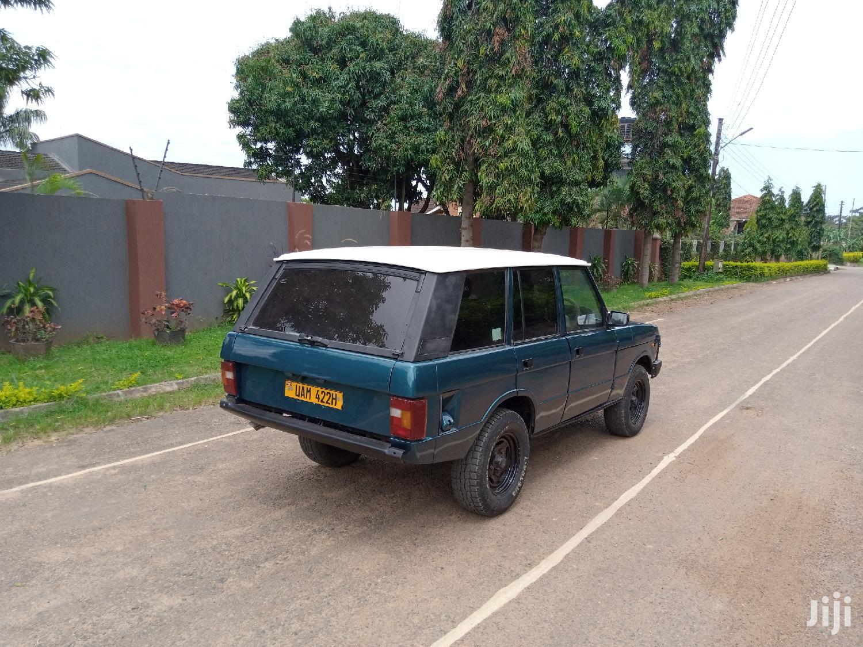 Land Rover Range Rover Vogue 1994 Green | Cars for sale in Kampala, Central Region, Uganda