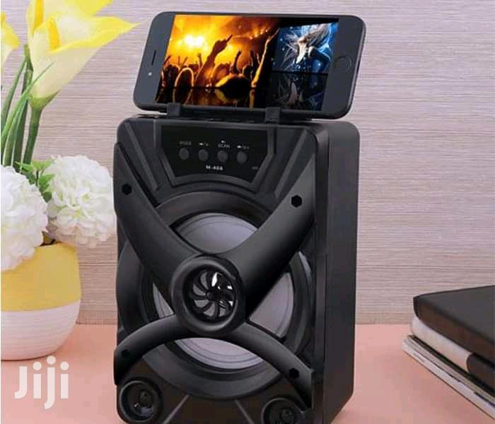 Portable Speaker With Bluetooth | Audio & Music Equipment for sale in Kampala, Central Region, Uganda