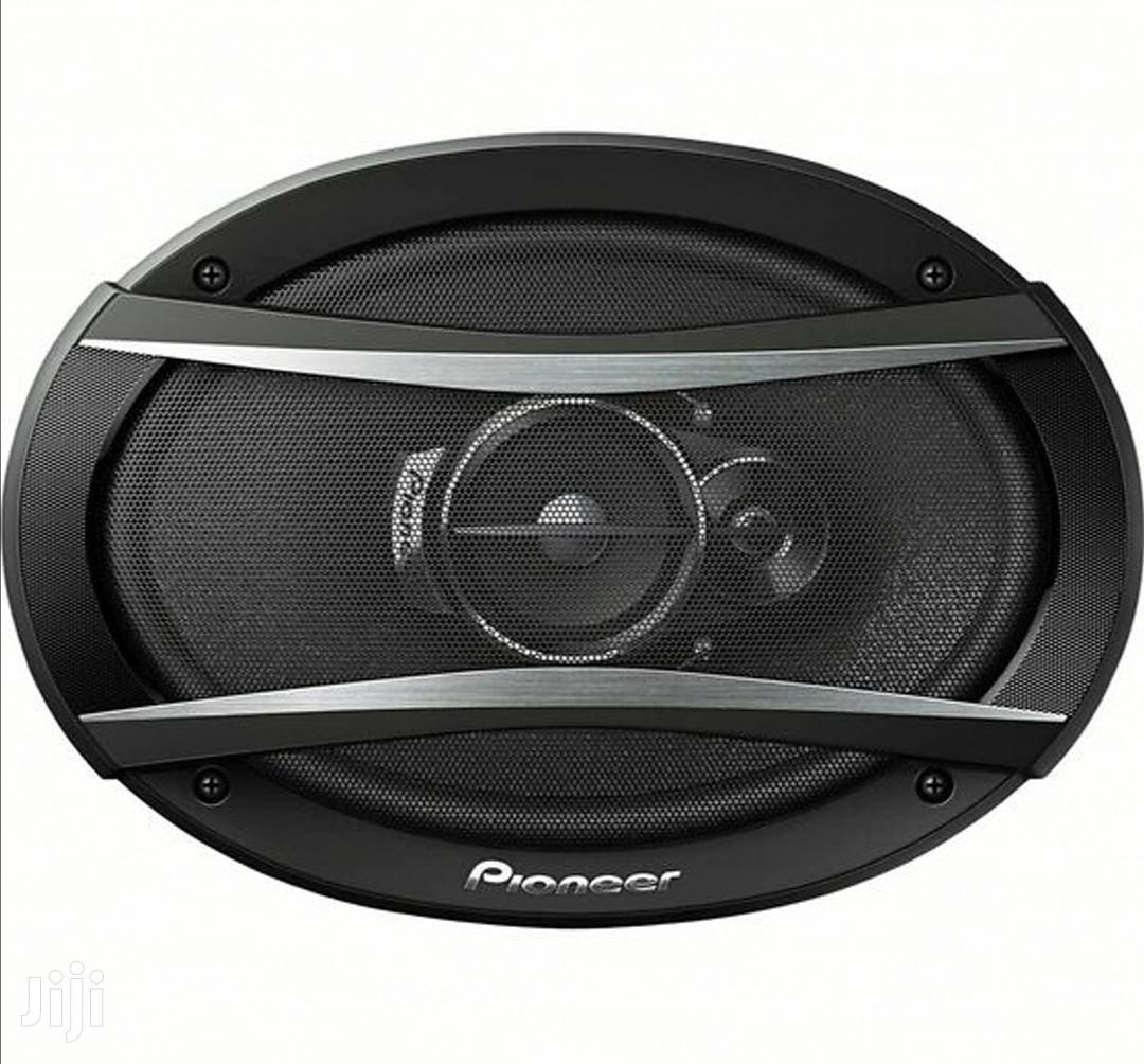 Pioneer 3 Way 6x9 Car Speakers 420W | Vehicle Parts & Accessories for sale in Kampala, Central Region, Uganda