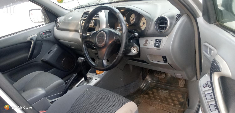 Toyota RAV4 1999 Silver   Cars for sale in Kampala, Central Region, Uganda
