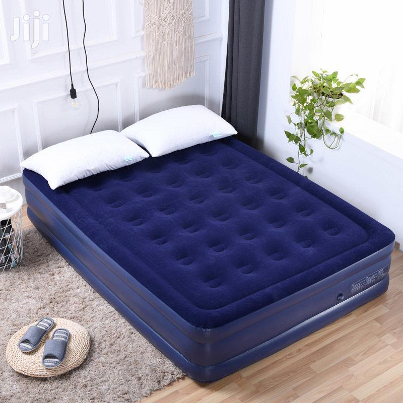 Inflatable Mattress | Furniture for sale in Kampala, Central Region, Uganda