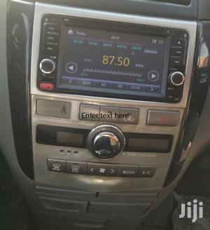 FM TRANSMITTER Car Radio But New.   Vehicle Parts & Accessories for sale in Central Region, Kampala
