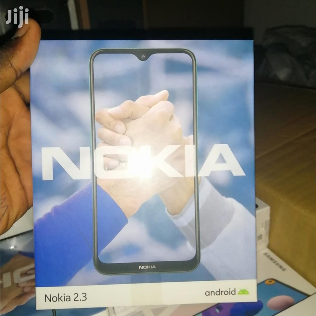 New Nokia 2.3 32 GB Black | Mobile Phones for sale in Kampala, Central Region, Uganda
