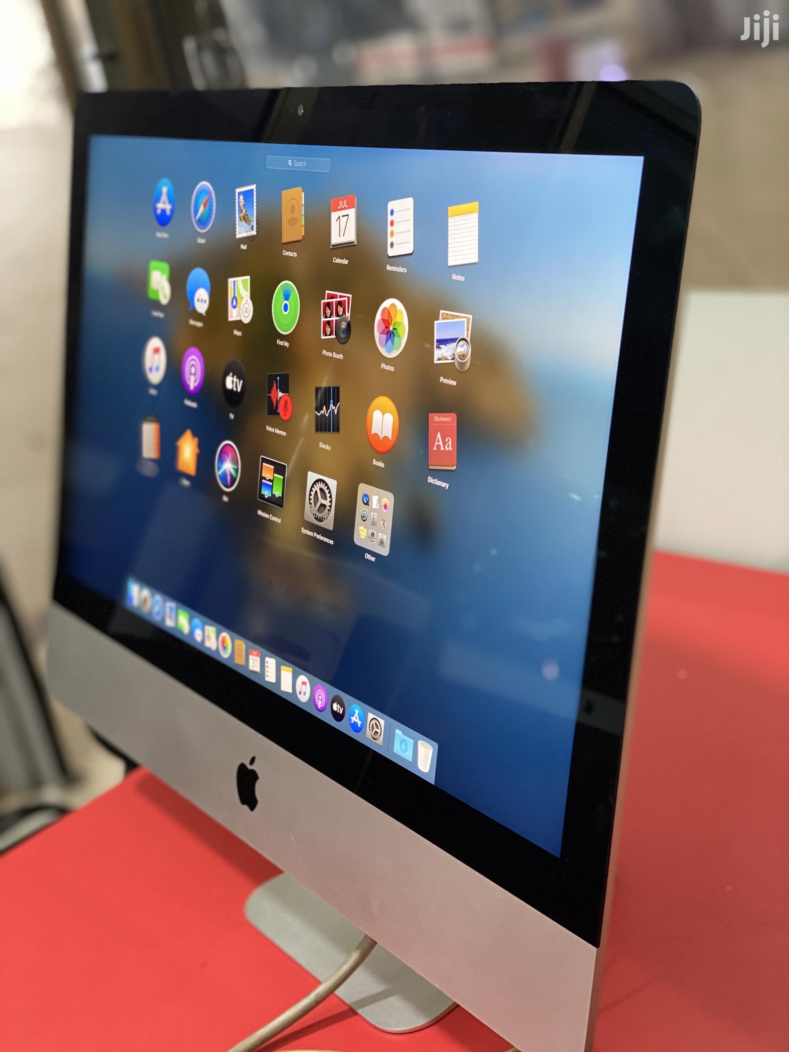 New Desktop Computer Apple iMac 16GB Intel Core i5 HDD 1T | Laptops & Computers for sale in Kampala, Central Region, Uganda
