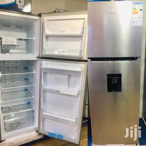 Hisense 419 Litres Double Door Fridge With Dispenser   Kitchen Appliances for sale in Central Region, Kampala