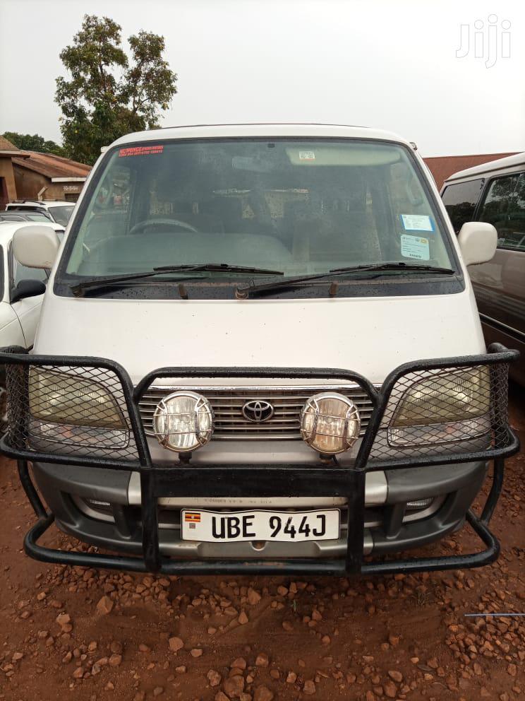 Super Custom | Buses & Microbuses for sale in Kampala, Central Region, Uganda