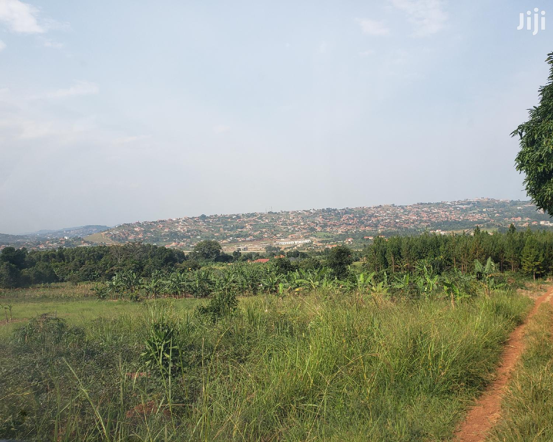 Land Available in Sisa   Land & Plots For Sale for sale in Wakiso, Central Region, Uganda