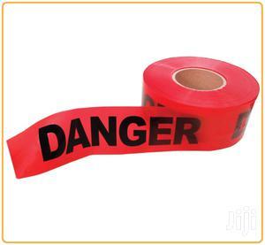 Danger Tape | Safetywear & Equipment for sale in Central Region, Kampala