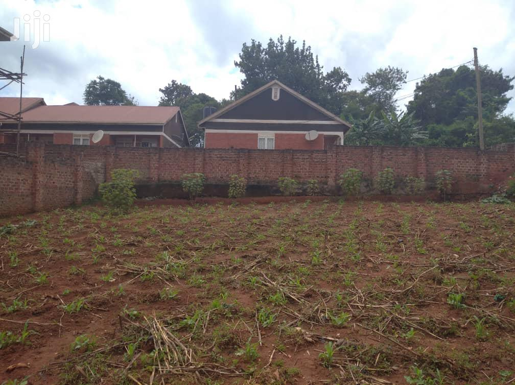 15 Decimals of Land for Sale in Kisaasi