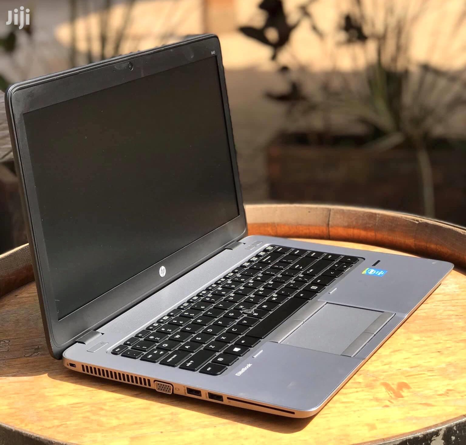 New Laptop HP EliteBook 840 8GB Intel Core I5 HDD 512GB | Laptops & Computers for sale in Kampala, Central Region, Uganda