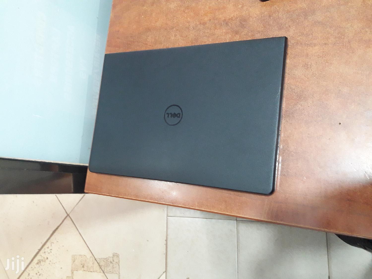 Laptop Dell Inspiron 5559 8GB Intel Core I7 HDD 500GB | Laptops & Computers for sale in Kampala, Central Region, Uganda