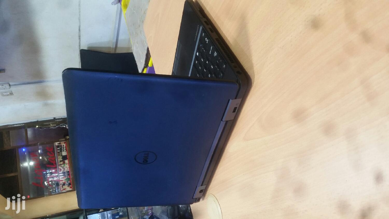 Laptop Dell Latitude 15 E5540 8GB Intel Core I5 HDD 500GB | Laptops & Computers for sale in Wakiso, Central Region, Uganda