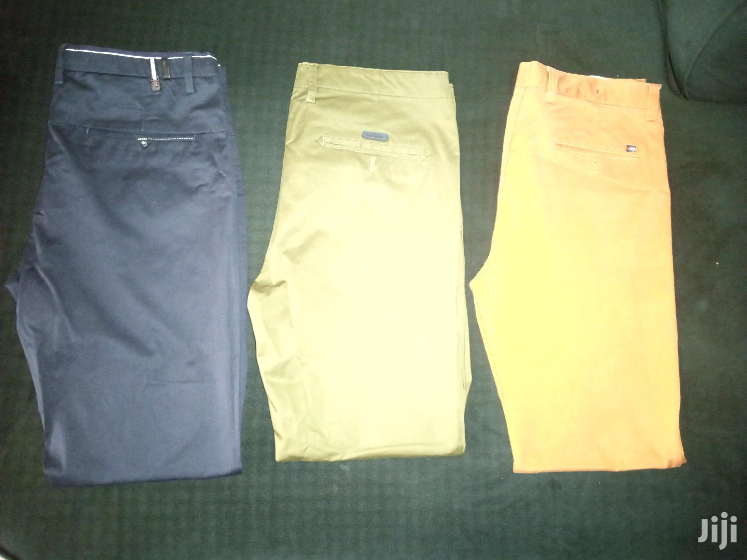 Causal Trousers | Clothing for sale in Kampala, Central Region, Uganda