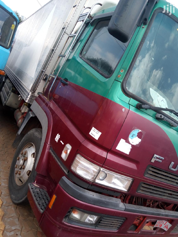 Box Body Freezer   Trucks & Trailers for sale in Kampala, Central Region, Uganda