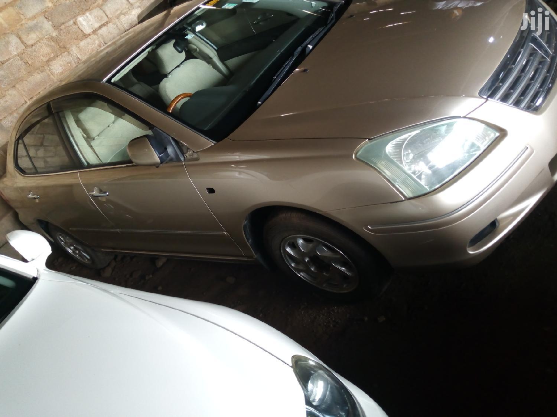 New Toyota Premio 2006 Gold | Cars for sale in Kampala, Central Region, Uganda