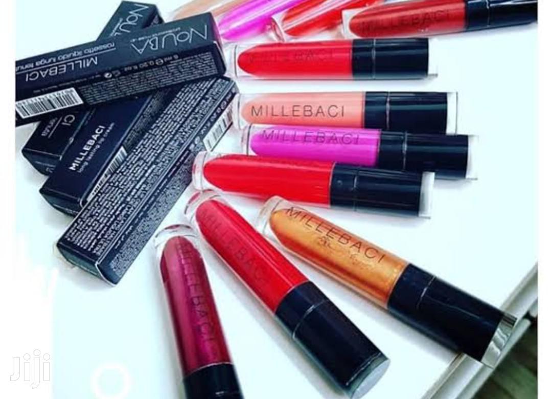 Nouba Lipsticks