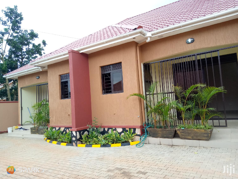 Double Rooms for Rent in Kireka-Namugongo Rd.