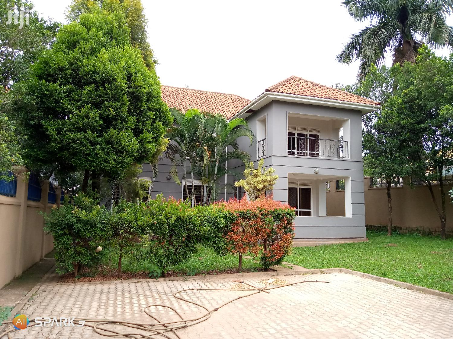 Ntinda Four Bedroom House For Rent
