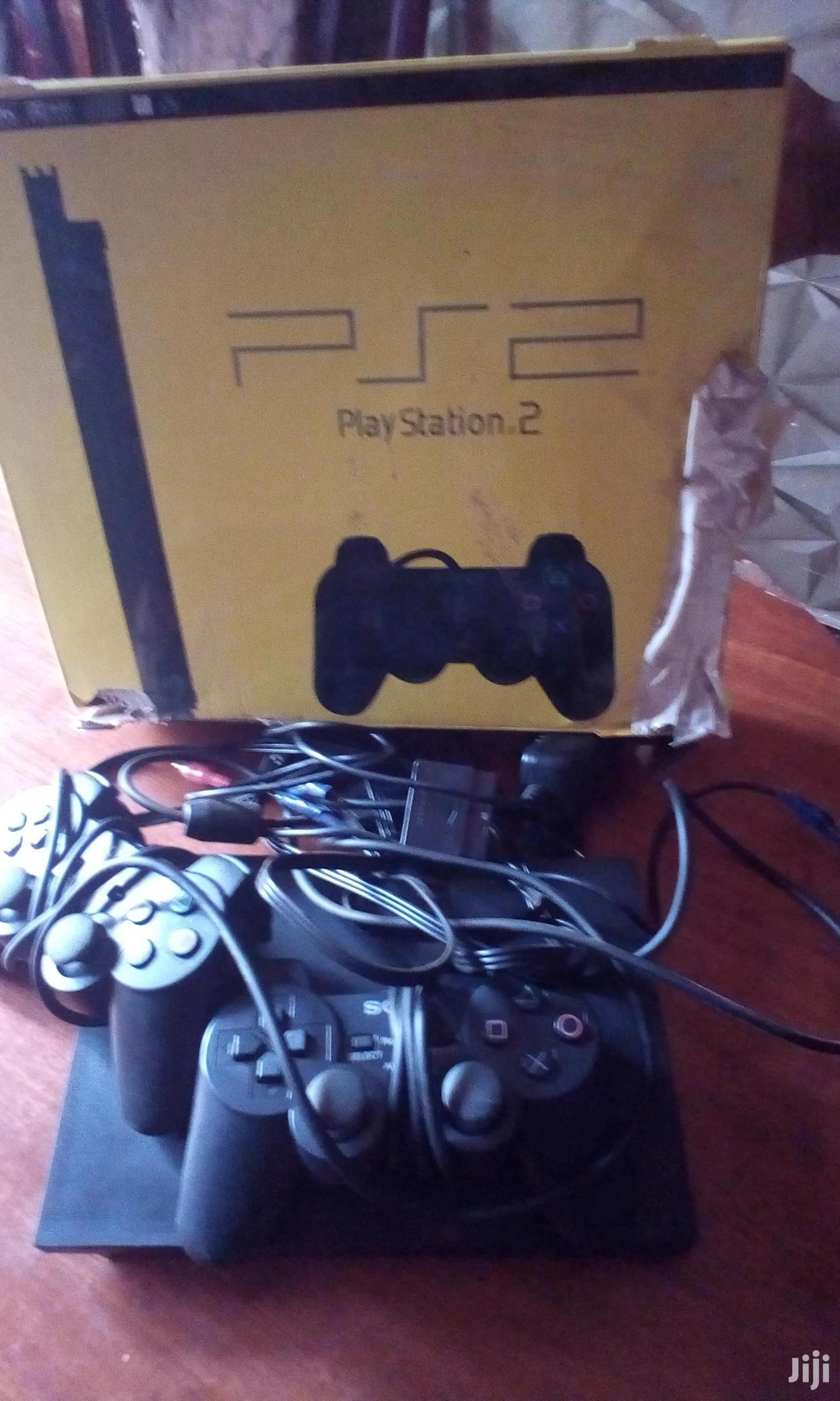 Archive: Playstation 2 Console