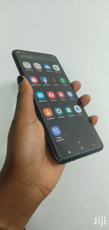 Samsung Galaxy A70 128 GB Black | Mobile Phones for sale in Kampala, Central Region, Uganda
