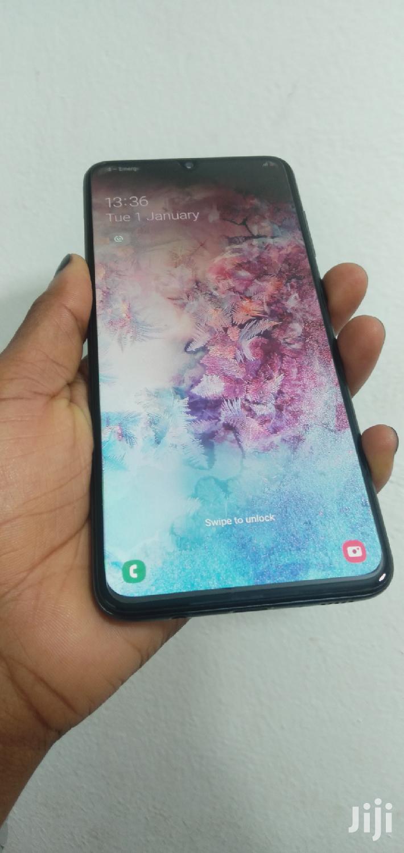 Samsung Galaxy A70 128 GB Black