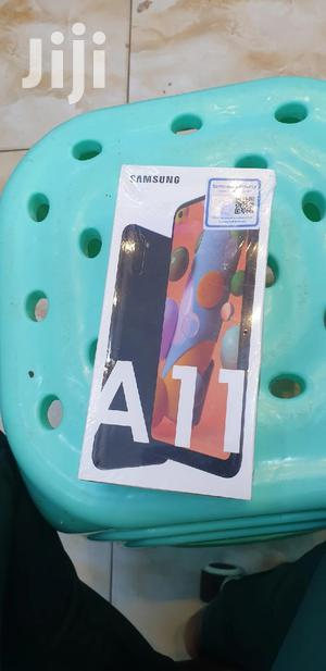 New Samsung Galaxy A11 32 GB Black | Mobile Phones for sale in Central Region, Kampala