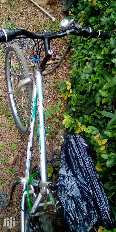 Mountain Bike Super