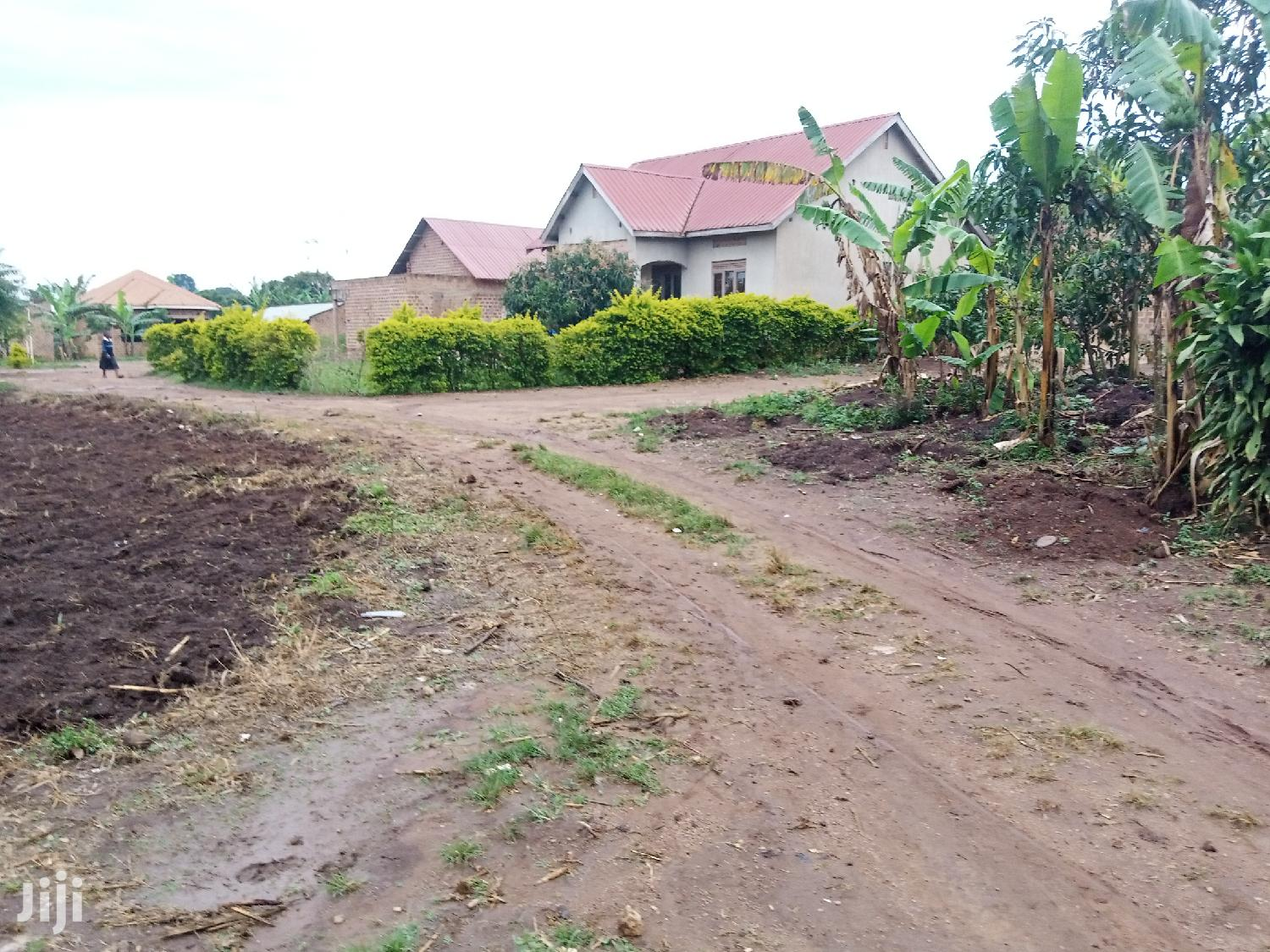 Plots at Busula Town for Kats and Deo Surveys LTD | Land & Plots For Sale for sale in Luweero, Central Region, Uganda