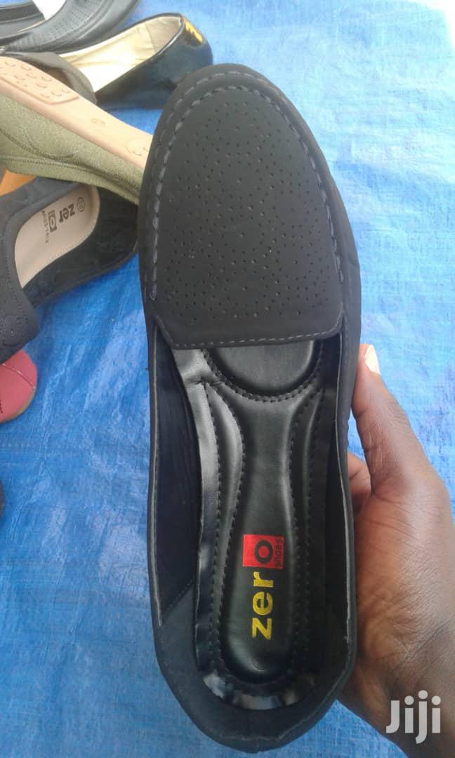Shoes No Sale