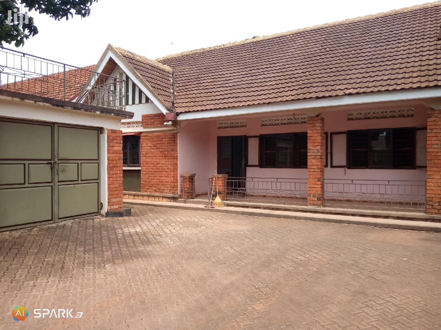 Four Bedroom Standalone House For Rent In Ntinda