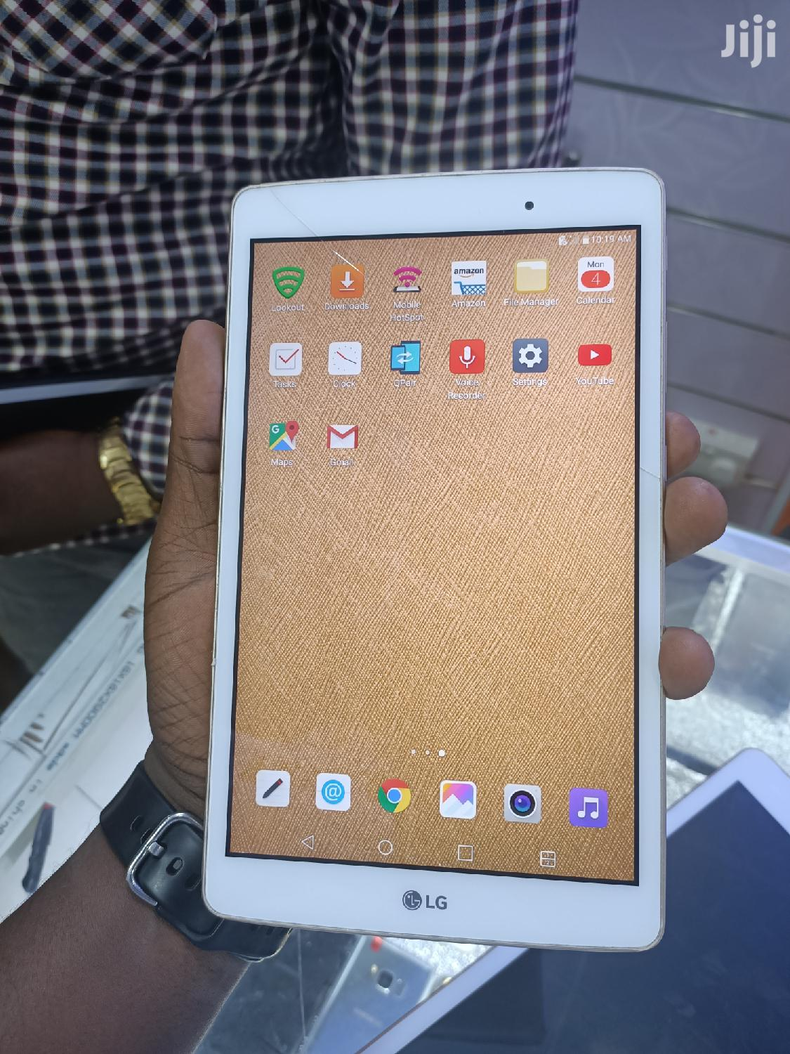 LG G Pad X 8.0 16 GB | Tablets for sale in Kampala, Central Region, Uganda