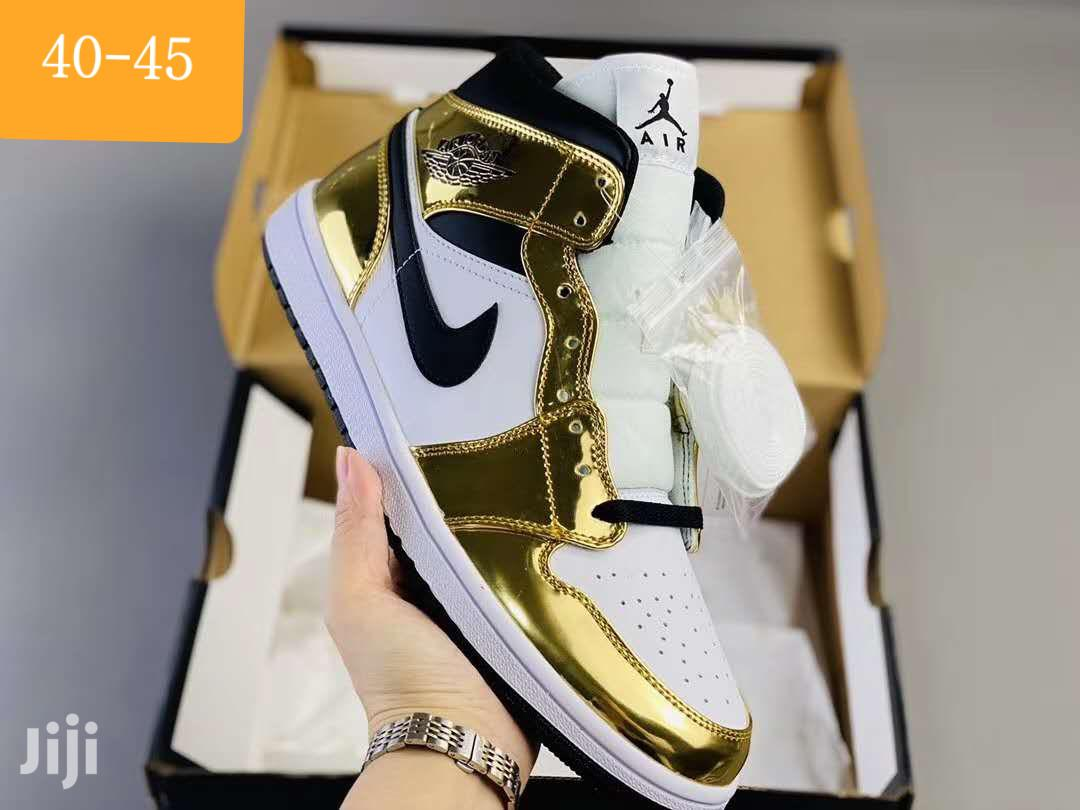 Nike Air Jordan Sneakers | Shoes for sale in Kampala, Central Region, Uganda