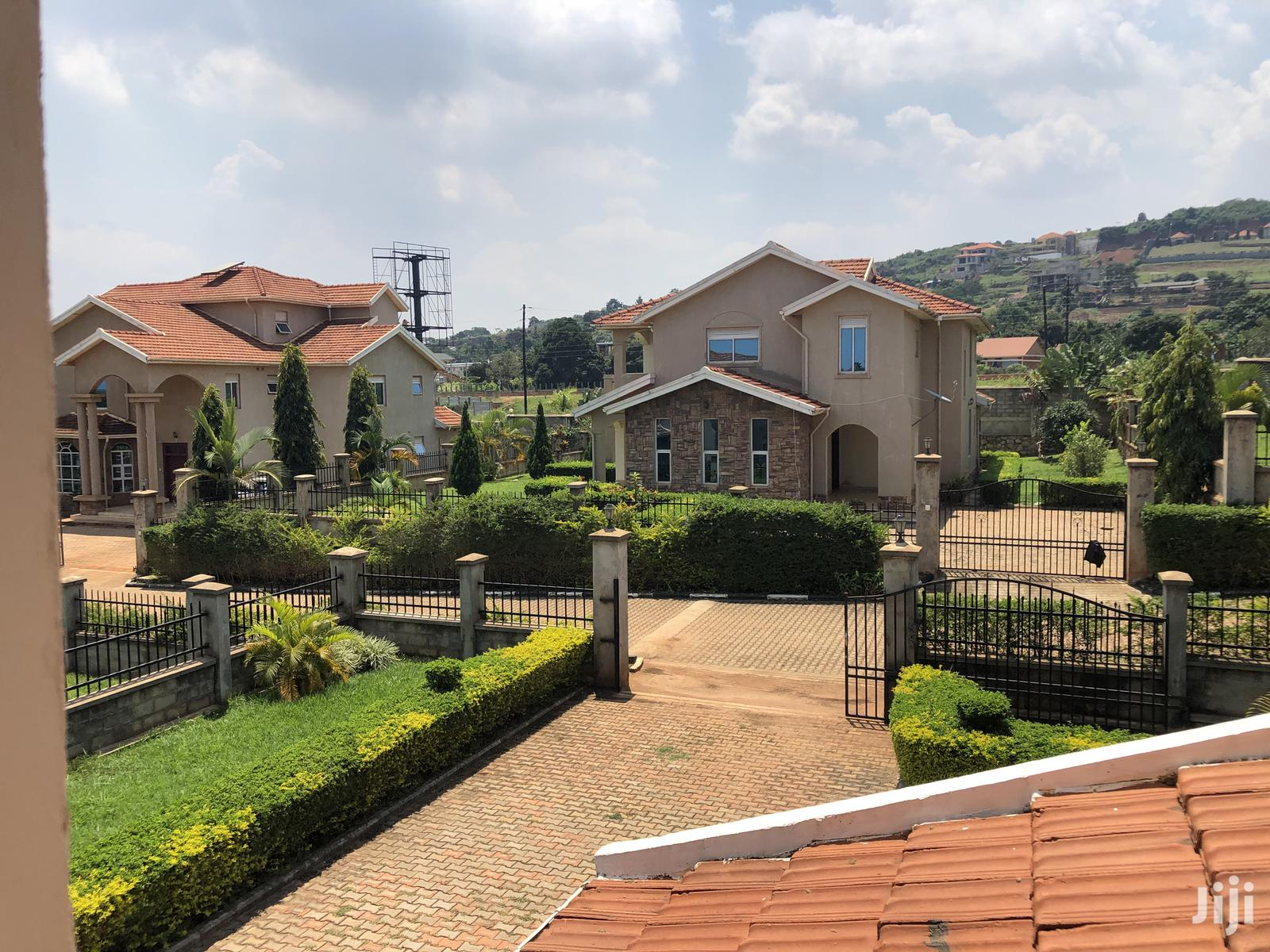 Mirembe Villas on Entebbe Road Homes on Sell