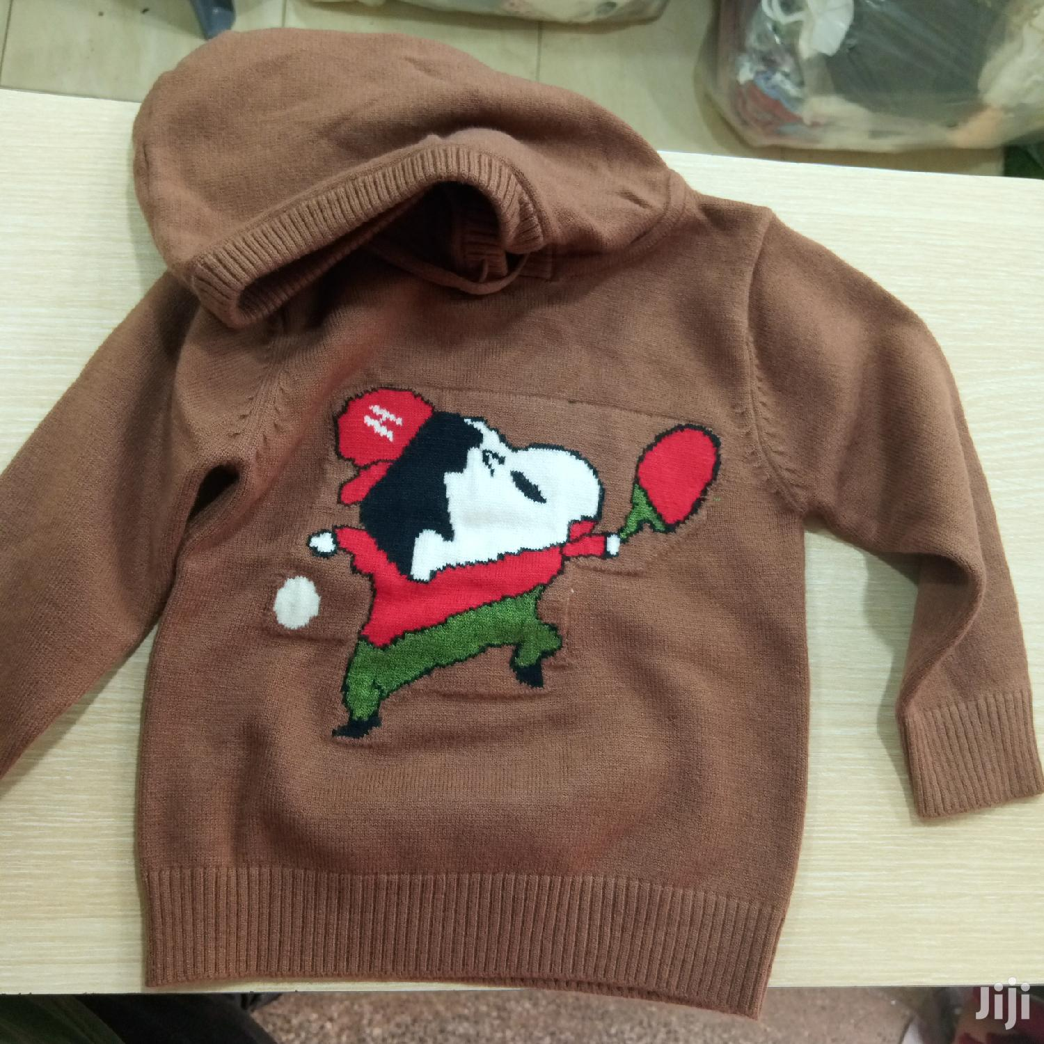 Baby Sweaters | Children's Clothing for sale in Kampala, Central Region, Uganda