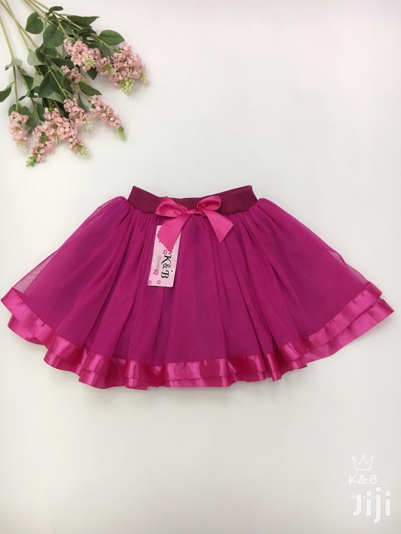 Baby Skirts | Children's Clothing for sale in Kampala, Central Region, Uganda