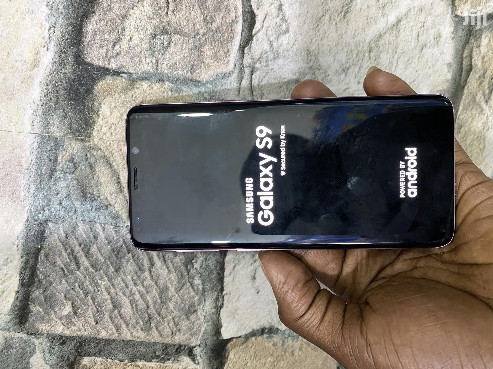 Samsung Galaxy S9 64 GB Pink | Mobile Phones for sale in Kampala, Central Region, Uganda
