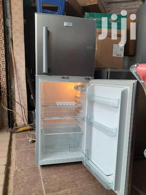 Adh 138L Double Door Refrigerator | Kitchen Appliances for sale in Central Region, Kampala