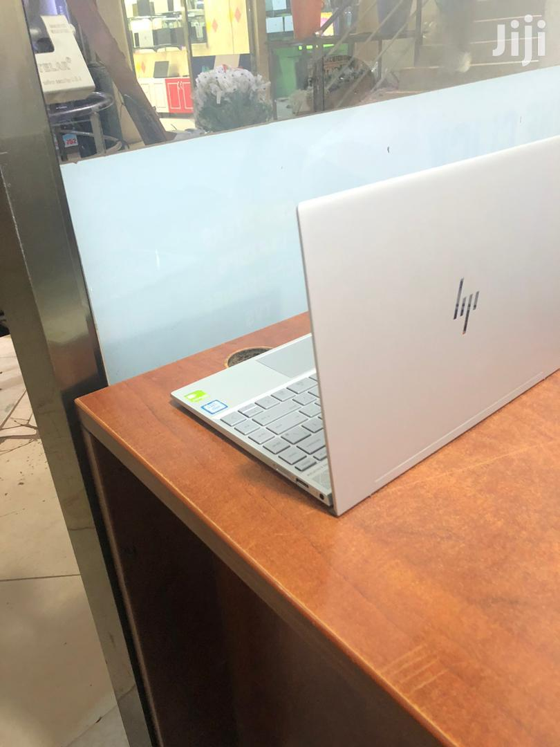 New Laptop HP Envy X360 13z 8GB Intel Core I5 SSD 256GB | Laptops & Computers for sale in Kampala, Central Region, Uganda