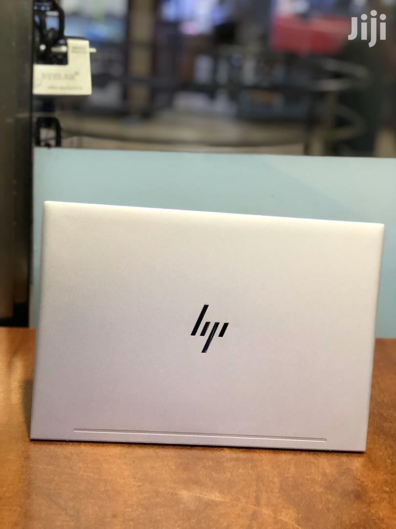 New Laptop HP Envy X360 13z 8GB Intel Core I5 SSD 256GB