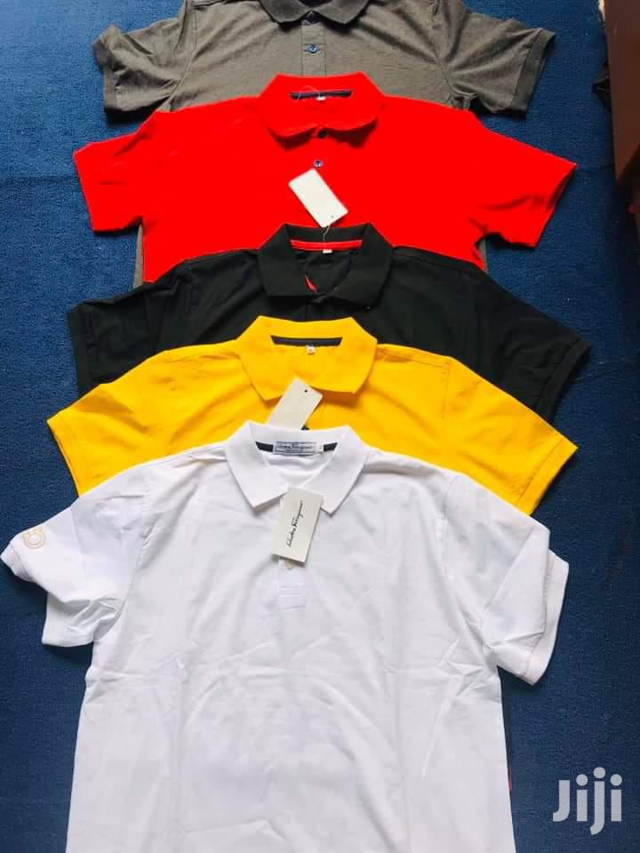 Archive: Polo T-shirts