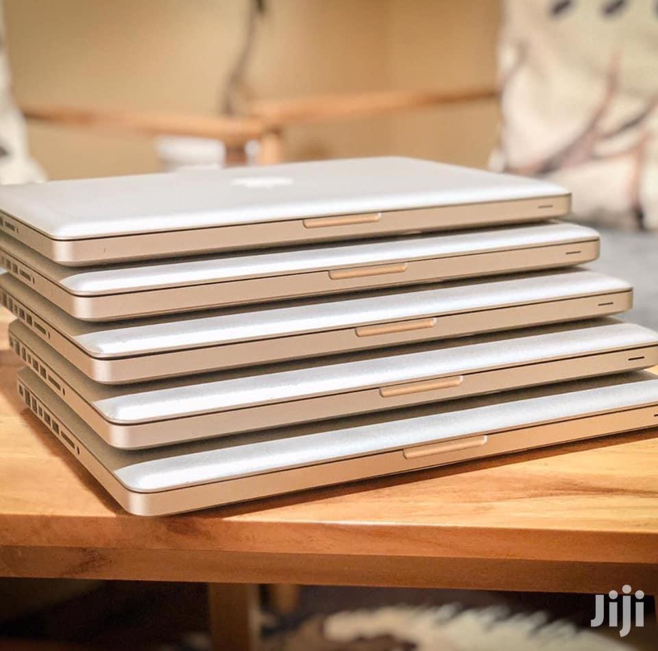 Laptop Apple MacBook Pro 8GB Intel Core I5 HDD 500GB