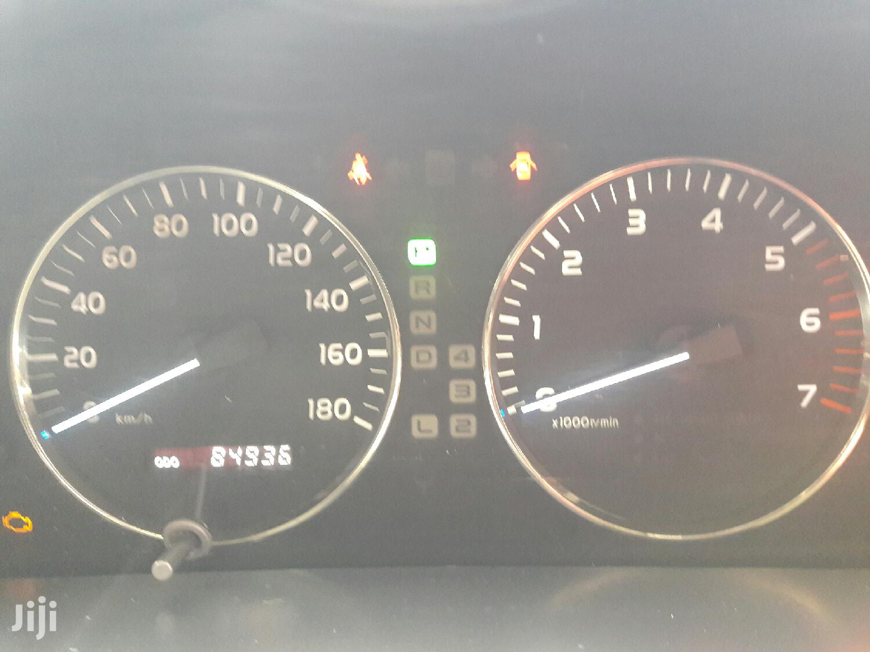 Toyota Land Cruiser 2003 Silver | Cars for sale in Kampala, Central Region, Uganda